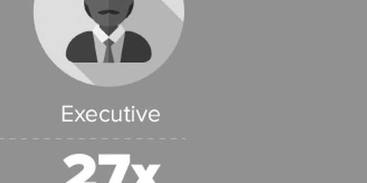 Infographic: three signs executive search needs to improve